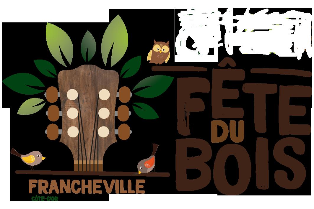Fête du bois Francheville